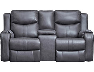 Marvel Power Console Loveseat, , large