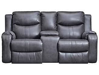 Power Console Loveseat  sc 1 st  Art Van Furniture & Reclining Loveseats u0026 Sofas | Art Van Furniture islam-shia.org