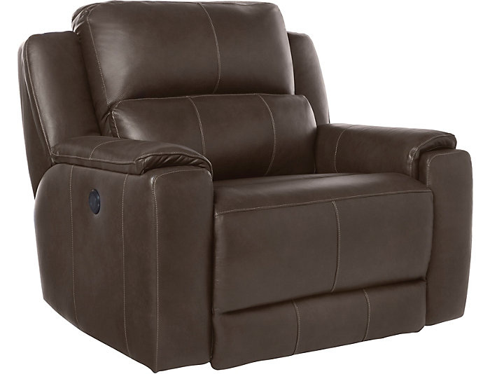Awesome Maximus Power Reclining Chair Ibusinesslaw Wood Chair Design Ideas Ibusinesslaworg