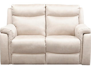 Uptown Reclining Loveseat, , large