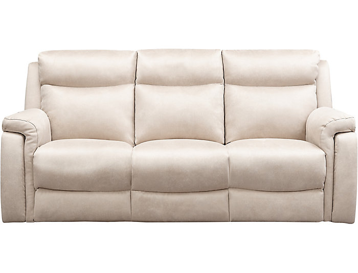Uptown Dual Power Sofa, , large