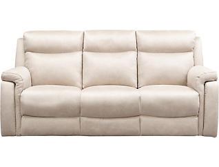 Uptown Dual Power Sofa, , large