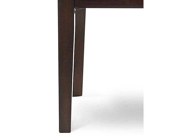 Allis Slat Back Side Chair, , large