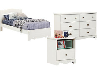 Caravell Bedroom Collection, , large