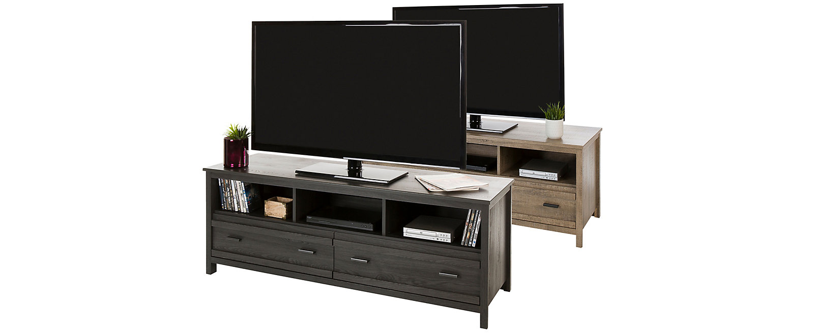 Gracie Tv Stand Collection Large