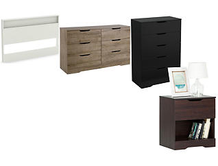 Holland Bedroom Collection, , large