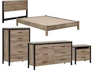 Munich Bedroom Collection, , large