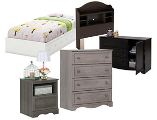 Savannah Bedroom Collection, , large