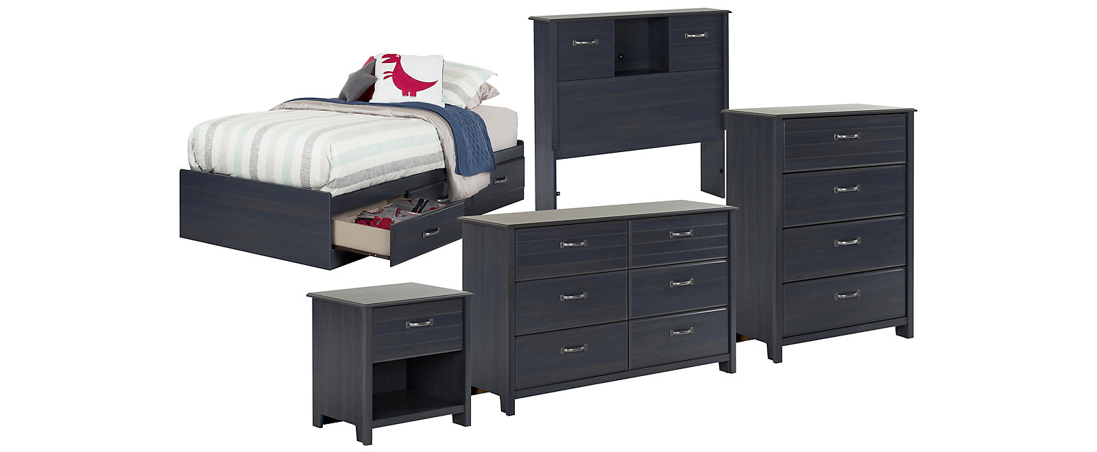 Ulysses Bedroom Collection, , large