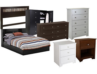 Vito Bedroom Collection, , large