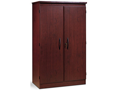 Bruno Royal Cherry Cabinet, , large