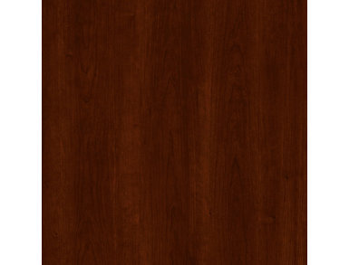 Bruno Royal Cherry Cabinet, Brown, large