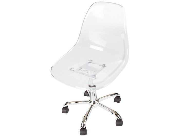 Annexe Clear Office Chair, , large