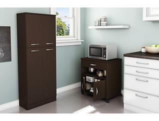 Axess Chocolate Cart, , large