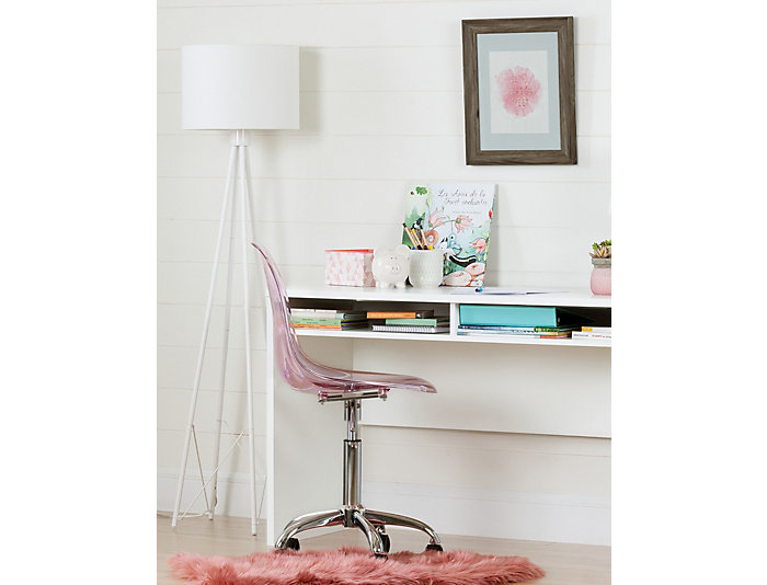 Annexe Blush Office Chair, , large