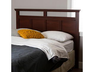 Versa Cherry Queen Headboard, , large