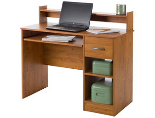 Axess III Pine Desk, , large