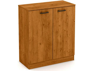Thea Country Pine Cabinet, Brown, , large