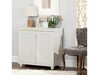 Viviano Storage Cabinet, White, , large