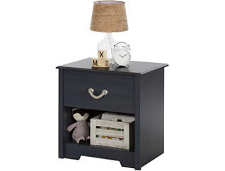 Avrion Blueberry Nightstand, , large