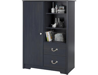 Aviron Blueberry Armoire, , large