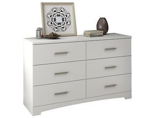 Gramercy White Dresser, , large