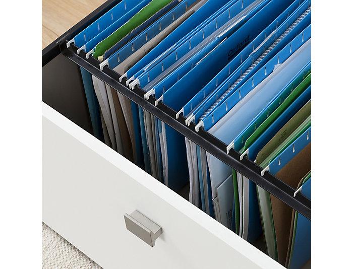 Interface White File Storage, , large
