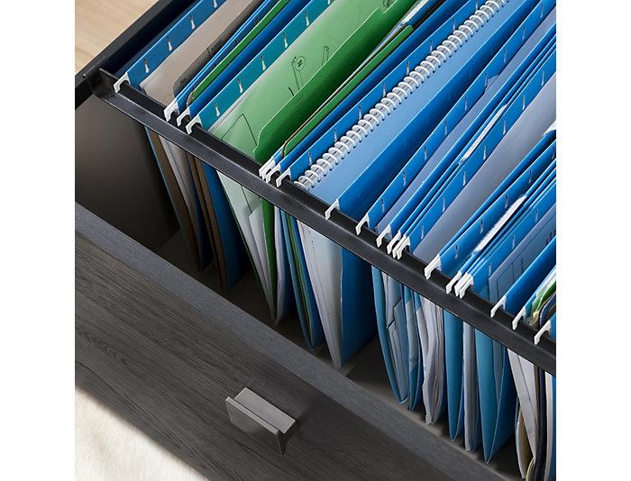 Interface Grey File Storage, , large