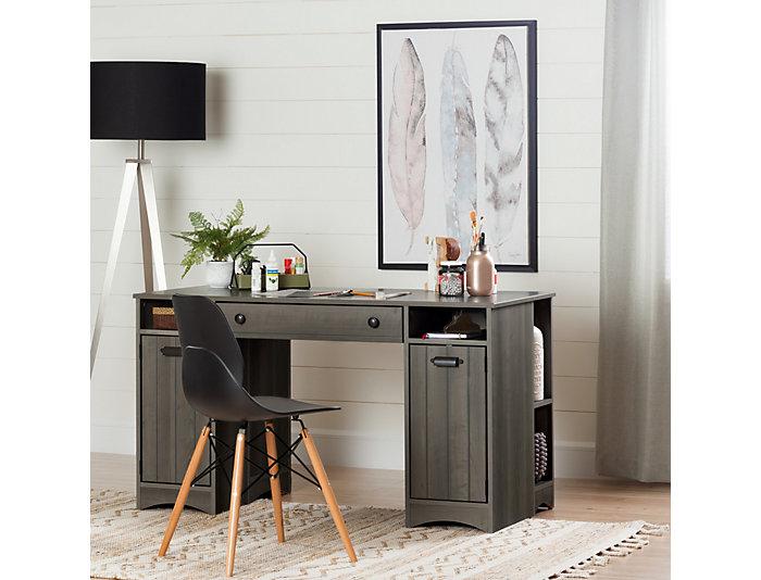 Artwork Grey Craft Table, , large