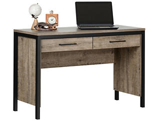 Munich Oak Desk, , large