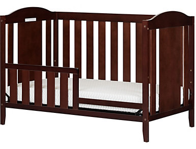 Angel Cherry Crib, , large