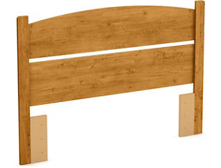 Libra Full Pine Headboard, , large