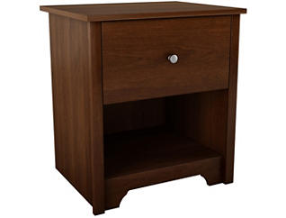 Vito Cherry Nightstand, , large