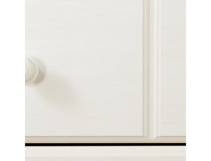 Summer Breeze White Dresser, , large