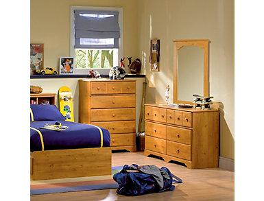 Little Treasures Dresser, , large