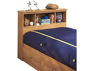 Little Treasure Pine Headboard, , large