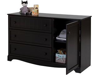 Savannah Espresso Dresser, , large