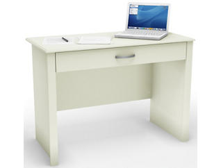 Work White Desk, , large
