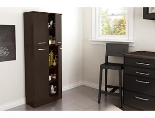 Axess Chocolate Storage Pantry, , large
