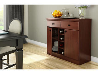 Morgan Royal Cherry Sideboard, , large