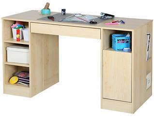 Crea Maple Craft Table, , large