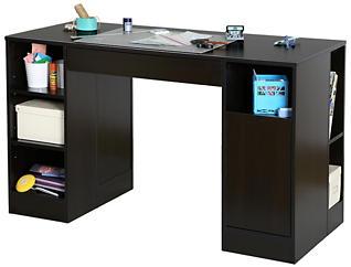 Crea Chocolate Craft Table, , large