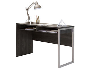 Interface III Grey Desk, , large