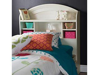Country Poetry Twin Headboard, , large