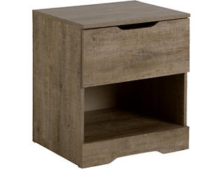Holland Oak Nightstand, , large