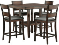 shop Pendleton--Gath-Table--Stools