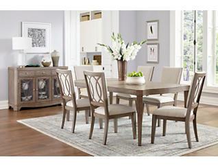 Dining Room Tables U0026 Kitchen Tables | Art Van Home