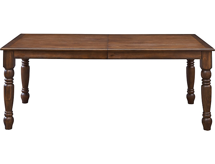 Art Van Dining Room Tables: Paisley Court Dining Table