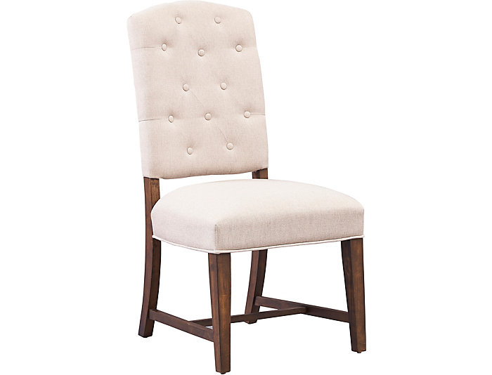 Paisley Court Side Chair, , large