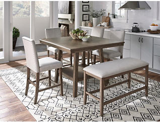 Halden Table, , large